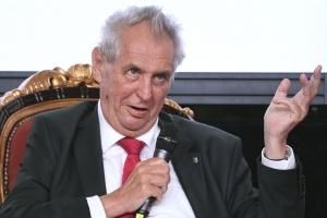 У МЗС відповіли президенту Чехії на пропозицію змінити Конституцію України