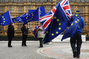 Евросоюз может отложить Brexit на три месяца - СМИ