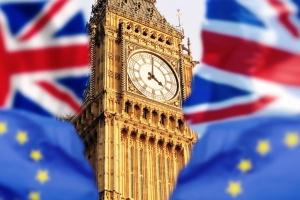 Британський парламент дав попередню згоду на Brexit-угоду