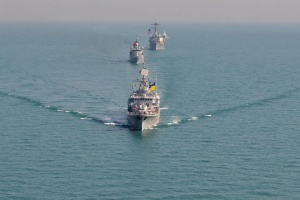 Rosja celowo ucieka się do eskalacji na Morzu Czarnym – Kuleba