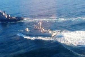 Ukraine unterstützt deutsch-französische Beobachtermission im Asowschen Meer, lehnt aber russische Manipulationen ab – Klimkin