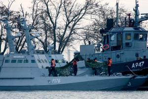 Керченська криза: український суд дозволив затримати чотирьох генералів РФ