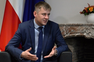 Ukraine's elections show power of civil society – Czech foreign minister