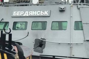 Рідні моряків не вірять, що Росія виконає рішення морського трибуналу - Spiegel