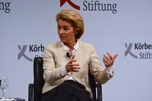 Зовнішньополітичні рішення ЄС пропонують ухвалювати більшістю голосів