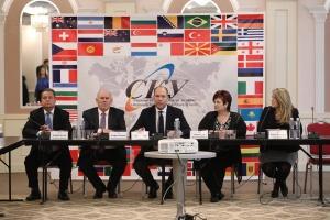СКУ готовий співпрацювати із Зеленським для захисту інтересів України у світі