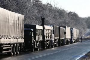 На всех автодорогах Украины запустят автоматические комплексы взвешивания транспорта