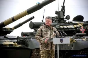 Танки Т-64 ещё долго будут основой танковой мощи Украины