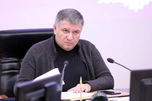 Більшість кандидатів у президенти агітують незаконно - Аваков