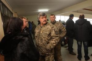 В деле главы штаба АТО в 2014 году Назарова назначили новую экспертизу