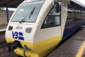 """Експрес до """"Борисполя"""" перевіз понад 400 тисяч пасажирів"""