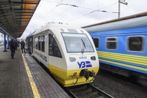 """Експресом до """"Борисполя"""" скористалися 200 тисяч пасажирів"""