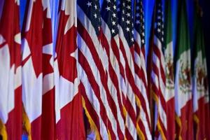 США, Канада и Мексика повторно договорились об условиях свободной торговли