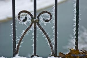 В Украину идет похолодание: синоптики прогнозируют до 12° мороза