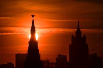 ロシア、ウクライナ国民322名に対して制裁を発動