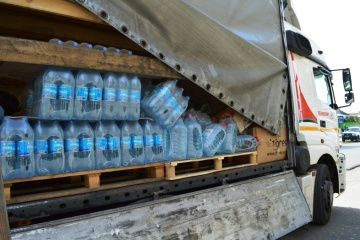 联合国:超过350万乌克兰人需要人道主义援助