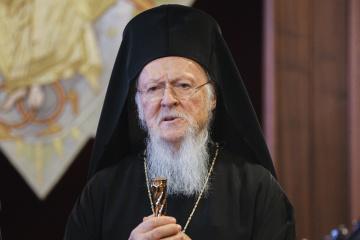 Ökumenischer Patriarch Bartholomaios ordnet Aussetzung der Gottesdienste in Kirchen an