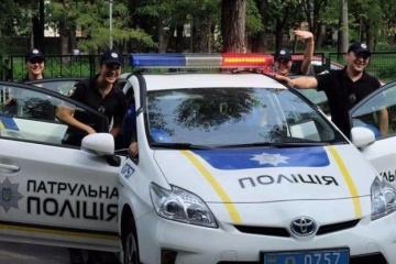 Les Ukrainiens désignent les plus gros défauts de la police