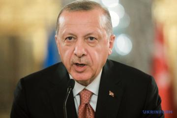 """Ердоган пообіцяв підтримку """"Турецькому потоку"""" до Боснії та Герцеговини"""
