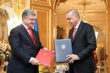 【宇土首脳会談】ウクライナとトルコは、どのような文書に署名したか