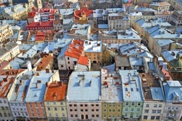 顿巴斯70家公司参加利沃夫国际经济论坛