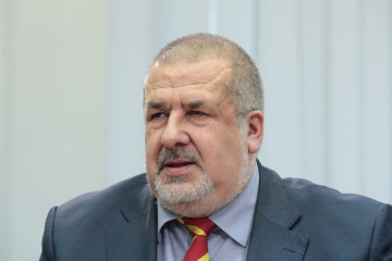 Medschlis beschließt, Poroschenko zu unterstützen