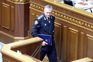 クニャジェフ国家検察長官:当初は5000ドルでハンジューク氏への暴力が予定されていた