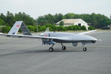 无人机协议:土耳其将为乌克兰购买军事装备