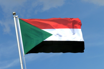 Foreign Ministries of Ukraine, Sudan to hold political consultations at level of deputy ministers