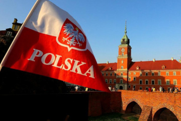 Twenty-one Ukrainians got refugee status in Poland last year