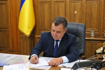 Poltorak: NATO supports need to accelerate Ukraine's accession to Alliance