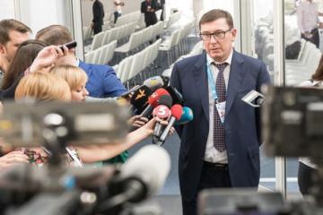 Le Bureau du procureur de l'Ukraine a terminé l'examen dans l'affaire des meurtres du Maidan