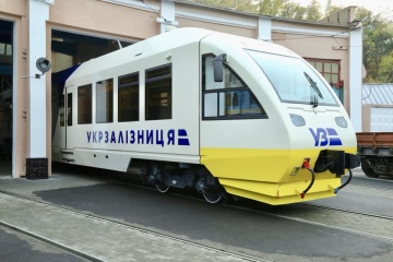 Government appoints acting board member of Ukrzaliznytsia