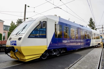 Ukrzaliznytsia to launch new routes to Berlin and Kosice in 2019