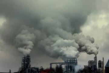 Todesursache Umweltverschmutzung: Ukraine gehört zu fünf Ländern mit hoher Sterblichkeit