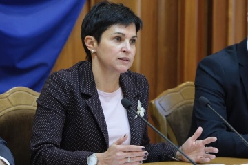 CEC, VR Commissioner for Human Rights sign Memorandum on voting rights protection