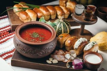 ウクライナ、「ボルシチ調理文化」をユネスコ無形文化遺産登録審査に提出