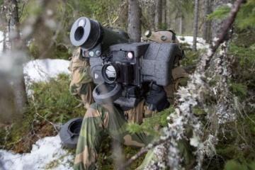 Klimkin: Ucrania y los EEUU en conversaciones sobre nuevos suministros de armas