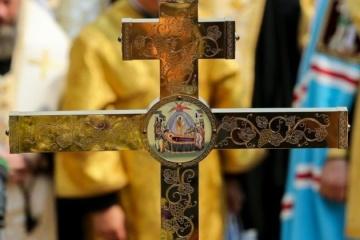 Елладська церква внесла у диптих ім'я предстоятеля ПЦУ