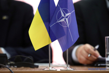 Ukrainian foreign intelligence cooperates with special services of NATO countries