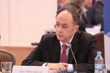 Mingarelli: Las próximas negociaciones trilaterales sobre el gas son posibles en enero