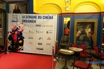 La Semaine du cinéma ukrainien, consacrée à Sentsov, a débuté à Strasbourg