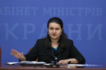 На 2020 рік дорожній фонд отримає понад 70 мільярдів — Маркарова