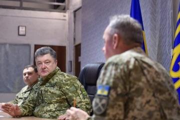 La Administración Presidencial de Ucrania comenta sobre la agresión rusa en el mar de Azov
