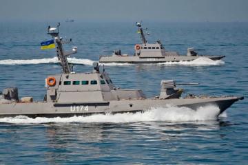 Appel des organisations de la société civile concernant la capture de 23 militaires ukrainiens lors d'un blocus arbitraire de l'accès de l'Ukraine à la mer d'Azov par la Fédération de Russie