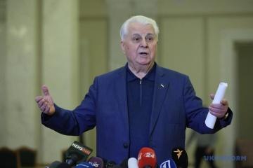 Ukraina może zażądać odłączenia Rosji od SWIFT – Krawczuk
