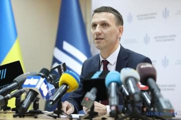 Nicht nur bei Birjukow: Chef der Ermittlungsbüro teilt über 40 Durchsuchungen mit