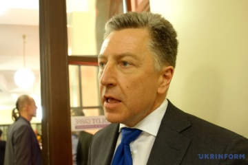 Volker: Russia may release Ukrainian sailors before Christmas