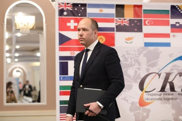 UWC condemns ratification of Russian delegation credentials in PACE