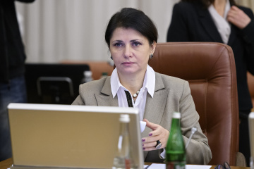 First meeting of Veterans' Council to be held in Zhytomyr today - Iryna Friz